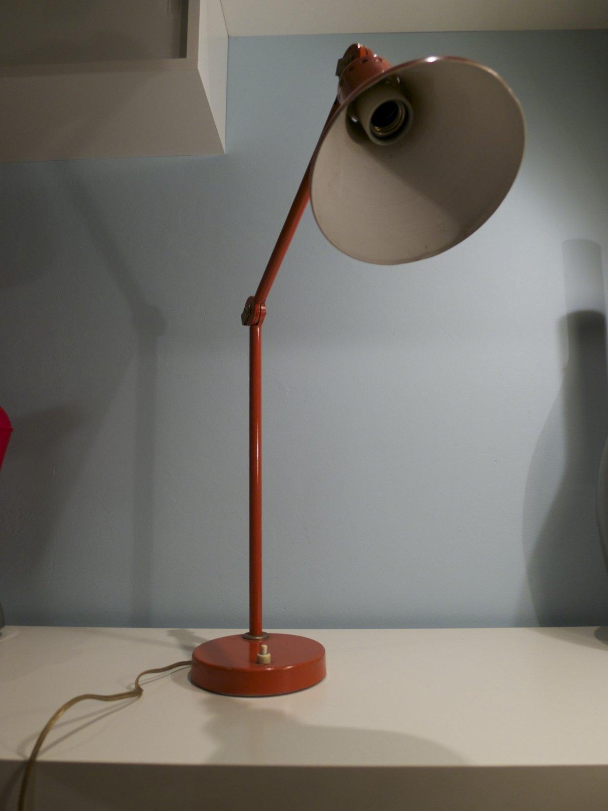 lampe d 39 architecte 70 39. Black Bedroom Furniture Sets. Home Design Ideas